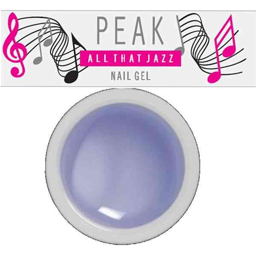 ALL THAT JAZZ - Clear Violet V2