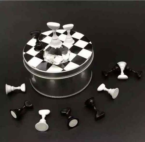 Chess - display