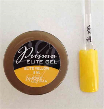 Amore Prisma Elite Yellow