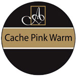 Amore Cache Pink Warm Sculpture  Gel