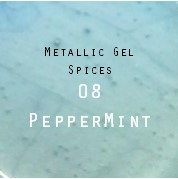08 Peppermint