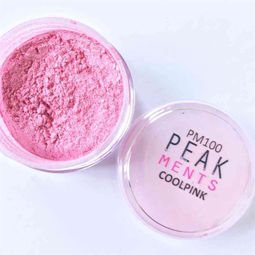 PEAKment 100 Cool PInk